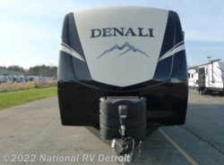 New 2017 Dutchmen Denali 325RL available in Belleville, Michigan