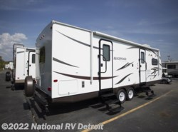 Used 2015  Forest River Rockwood Ultra Lite 2608WS by Forest River from National RV Detroit in Belleville, MI