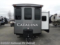 New 2018  Coachmen Catalina Destination 39FKTS by Coachmen from National RV Detroit in Belleville, MI
