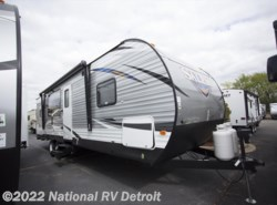 New 2017  Forest River Salem 27RKSS by Forest River from National RV Detroit in Belleville, MI