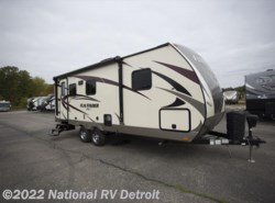 New 2017 Cruiser RV Fun Finder Xtreme Lite 21RB available in Belleville, Michigan