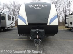 New 2017  CrossRoads Sunset Trail Super Lite 271RL by CrossRoads from National RV Detroit in Belleville, MI