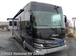 New 2017  Forest River Legacy 38C by Forest River from National RV Detroit in Belleville, MI