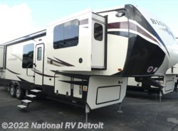 New 2018  Heartland RV Bighorn 3750FL by Heartland RV from National RV Detroit in Belleville, MI