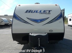 New 2018  Keystone Bullet Crossfire 1750RK by Keystone from National RV Detroit in Belleville, MI