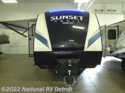 New 2018  CrossRoads Sunset Trail Super Lite 200RD by CrossRoads from National RV Detroit in Belleville, MI