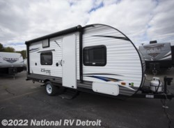 New 2018  Forest River Salem Cruise Lite 187RB by Forest River from National RV Detroit in Belleville, MI