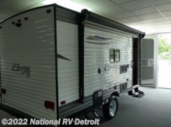 New 2018  Forest River Salem Cruise Lite 197BH by Forest River from National RV Detroit in Belleville, MI