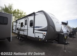 New 2018  Palomino Solaire Ultra Lite 251RBSS by Palomino from National RV Detroit in Belleville, MI