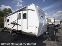 Used 2016  Forest River Flagstaff Super Lite 26RLWS by Forest River from National RV Detroit in Belleville, MI