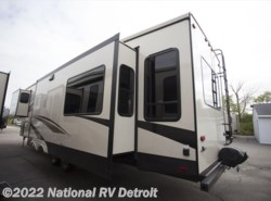 New 2018  Forest River Sandpiper 367DSOK by Forest River from National RV Detroit in Belleville, MI