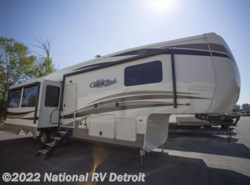 New 2018  Forest River Cedar Creek 34RL2 by Forest River from National RV Detroit in Belleville, MI