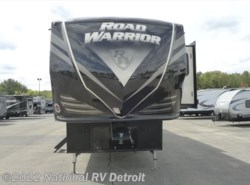 New 2018  Heartland RV Road Warrior RW429 by Heartland RV from National RV Detroit in Belleville, MI