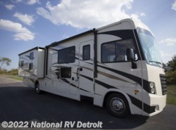 New 2018  Forest River FR3 32DS by Forest River from National RV Detroit in Belleville, MI