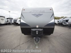 New 2018 CrossRoads Z-1 ZR211RD available in Belleville, Michigan