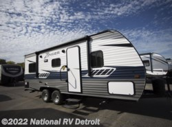 New 2018  CrossRoads Zinger ZR211RD by CrossRoads from National RV Detroit in Belleville, MI