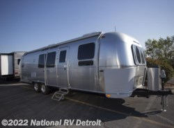 New 2018  Airstream  Airstream Flying Cloud 30FB BUNK by Airstream from National RV Detroit in Belleville, MI