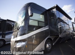 New 2018  Forest River Berkshire XLT 43B by Forest River from National RV Detroit in Belleville, MI