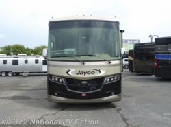 New 2018  Jayco Precept 35U by Jayco from National RV Detroit in Belleville, MI