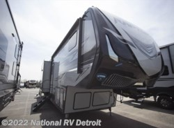 New 2018  Keystone Raptor 424TS by Keystone from National RV Detroit in Belleville, MI