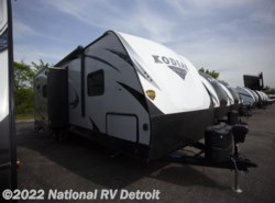 New 2018 Dutchmen Kodiak Ultra Lite 253RBSL available in Belleville, Michigan