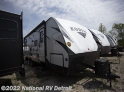 New 2018 Dutchmen Kodiak Ultra Lite 285BHSL available in Belleville, Michigan