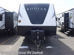 New 2018 Dutchmen Kodiak Ultimate 290RLSL available in Belleville, Michigan