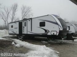 New 2018  CrossRoads Sunset Trail Grand Reserve 33CK by CrossRoads from National RV Detroit in Belleville, MI