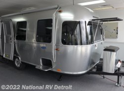 New 2018  Airstream  Airstream Sport 22FB by Airstream from National RV Detroit in Belleville, MI