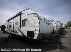 New 2018  Forest River XLR Boost 27QB by Forest River from National RV Detroit in Belleville, MI