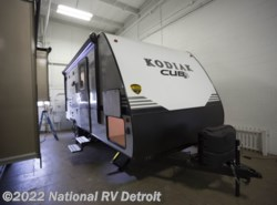 New 2018 Dutchmen Kodiak Cub 185MB available in Belleville, Michigan
