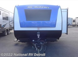 New 2018  Riverside  Mt. McKinley 197FK by Riverside from National RV Detroit in Belleville, MI