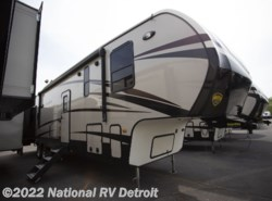 New 2018 CrossRoads Cruiser 3821BH available in Belleville, Michigan