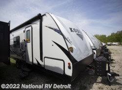 New 2018  Dutchmen Kodiak Ultra Lite 201QB by Dutchmen from National RV Detroit in Belleville, MI