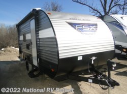 New 2018  Forest River Salem FSX 197BH by Forest River from National RV Detroit in Belleville, MI