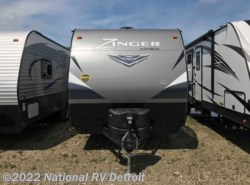 New 2018  CrossRoads Zinger ZR248RR by CrossRoads from National RV Detroit in Belleville, MI