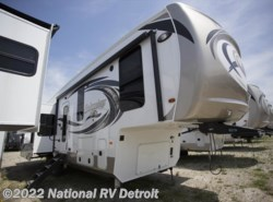 New 2018  Palomino Columbus 366RL by Palomino from National RV Detroit in Belleville, MI