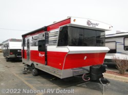 New 2019 Heartland  Terry Classic V22 available in Belleville, Michigan