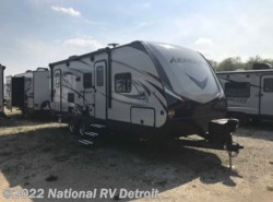 New 2018 Dutchmen Aerolite Luxury Class 2423BH available in Belleville, Michigan