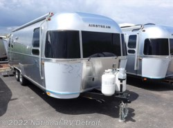 New 2018  Airstream  Airstream Flying Cloud 27FB by Airstream from National RV Detroit in Belleville, MI