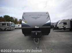 New 2018  CrossRoads Zinger ZR290KB by CrossRoads from National RV Detroit in Belleville, MI