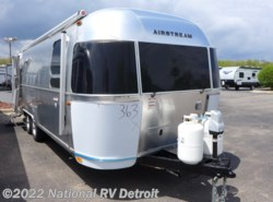 New 2018  Airstream  Airstream International Serenity 27FB by Airstream from National RV Detroit in Belleville, MI
