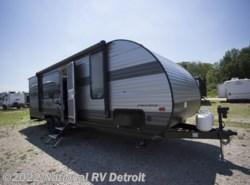 New 2019 Forest River Salem FSX 260RT available in Belleville, Michigan