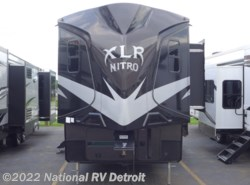 New 2019 Forest River XLR Nitro 35VL5 available in Belleville, Michigan