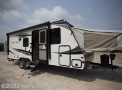 New 2019  Palomino Solaire eXpandables 185X by Palomino from National RV Detroit in Belleville, MI