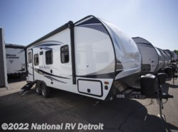 New 2019  Palomino Solaire Ultra Lite 205SS by Palomino from National RV Detroit in Belleville, MI