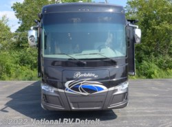 New 2019 Forest River Berkshire XLT 43B available in Belleville, Michigan