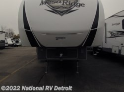 New 2019 Highland Ridge Mesa Ridge Limited MF291RLS available in Belleville, Michigan