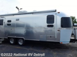 New 2019 Airstream Globetrotter 25FBQ available in Belleville, Michigan