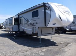 New 2020 Coachmen Chaparral 336TSIK available in Belleville, Michigan